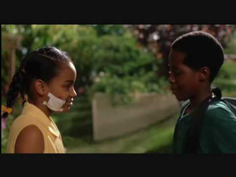 Malik MD7 & Alicia Keys  UnThinkable  love & basketball