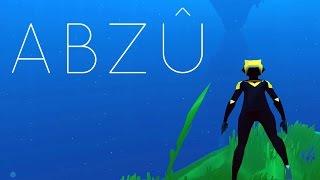 ABZÛ - Gameplay do Início... Jogo Incrível, Estilo Journey! (Abzu em Português PT-BR)