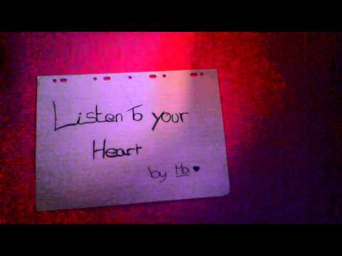 Listen To Your Heart - Cover Chloé