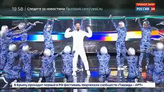 World skills- мюзикл, Наталия Быстрова