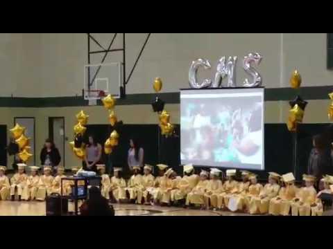 Cypress Montessori School 2017 Commencement Speech