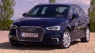 2017 audi a3 e tron sportback hpev hybrid plug in electric vehicle