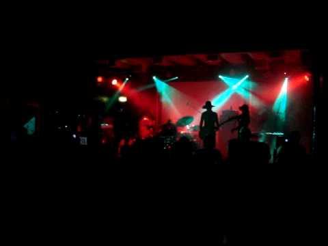 Miasma & The Carousel of Headless Horses live in London mp3
