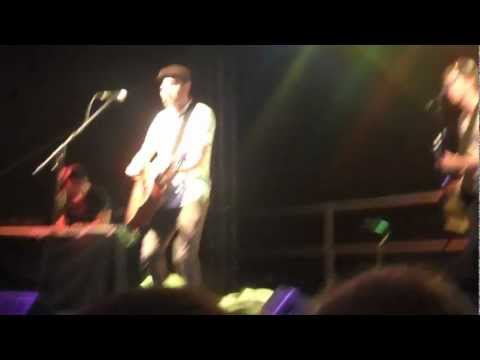 Mat Kearney - Ships in the Night live at...