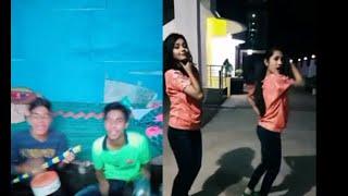 Panjabi song tik tok video hot Indian girls