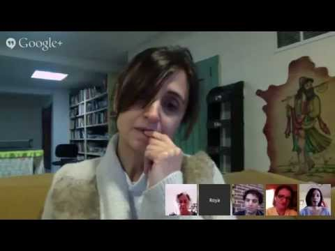 Exile Hangout: Iran