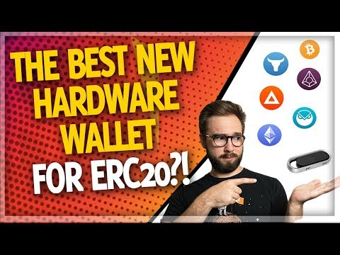Kasse Wallet Review (ERC20 Cold Storage!) | Crypto Hardware Wallets