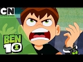 Ben 10 | Trash TV | Cartoon Network