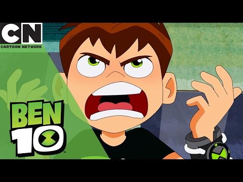 Ben 10 | Trash TV | Cartoon Network