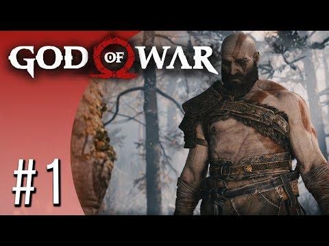 God of War (Dad of Boy) #1