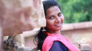 anusha with durga prasad