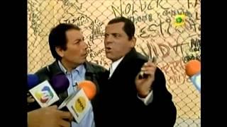 Repeat youtube video El Especial Del Humor Padre Maritin y Alejandro Guerrero En El Monumental