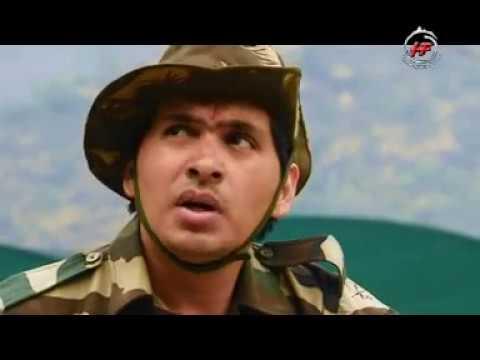 Tu Te Holi beera - Prem Singh Gusain Garhwali Song   Rajendra Chauhah & Shashi