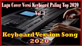 lagu cover versi keyboard paling top 2020 vol 1 - Keyboard ambon song