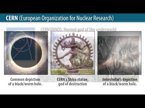 CERN, AND THE BIBLE