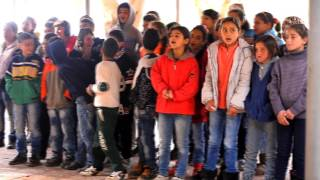IOM Syria Transitional Housing Project