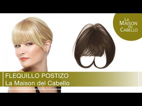 coleteros pelo, postizos, extensiones de pelo, colas de caballo from YouTube · Duration:  3 minutes 45 seconds