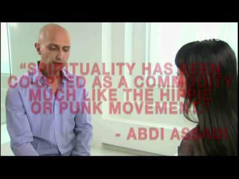 Conversations with Norma Kamali -  Abdi Assadi - Acupuncturist & Spiritual Counselor