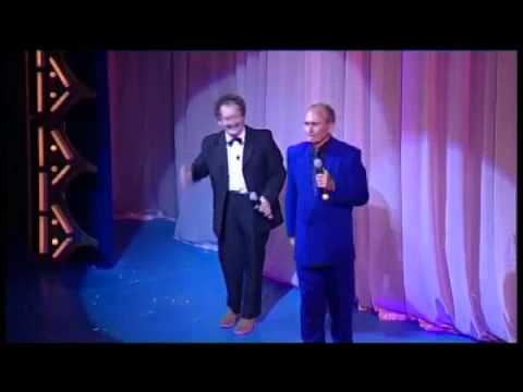 Cannon and Ball Live In Blackpool at Grand Theatre 2002