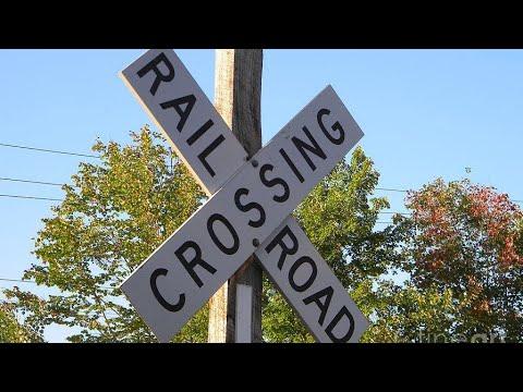 Railroad Knowledge Hobo Walk To The Yard