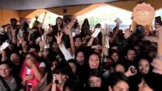 EVENTO #7MILLONESDEGUAPURAS (PARTE 2) ♥ - Yuya Thumbnail