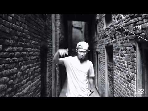 Manas Ghale - Ek Chin Socha ( OFFICIAL MUSIC VIDEO)