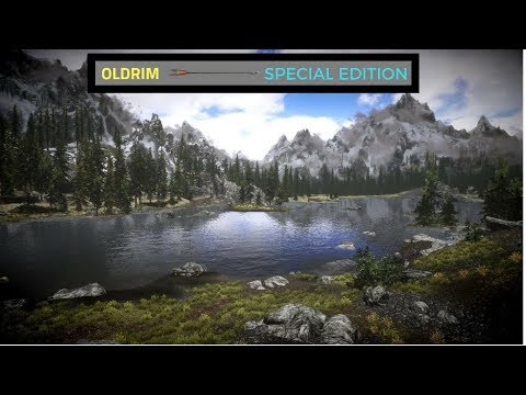 Skyrim Special Edition: Easiest Way To Convert Skyrim Mods To Special Edition Mods