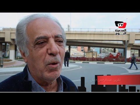 سمير عدلي يستقبل «الأهلي» في المطار: «هما جايين من بطولة وبيفكروا في اللي بعدها»  - نشر قبل 20 دقيقة
