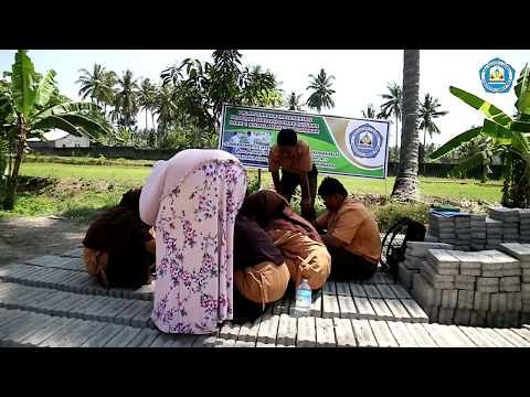 Video Profil Sekolah SMAN 1 AIKMEL 2017