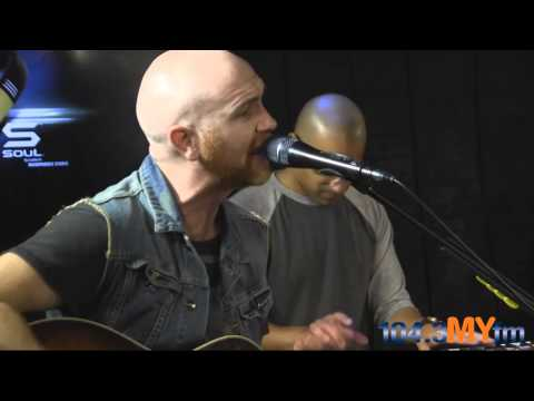 "The Script- ""Good Ol' Days"" Live At 104.3MYFM"