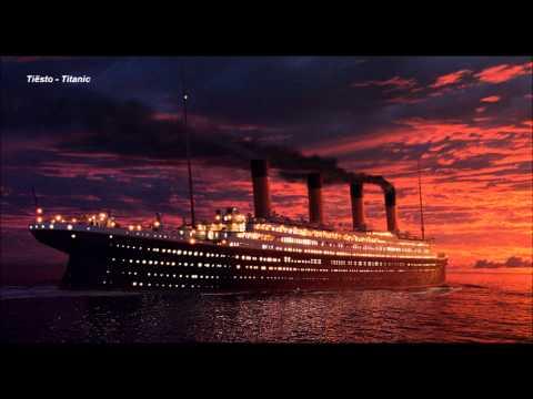 Tiësto - Titanic HQ