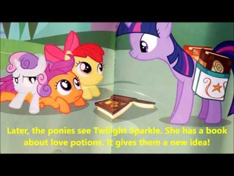 My Little Pony: Hearts and Hooves Read Along