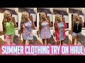 Huge Lilly Pulitzer Summer Try On Haul!