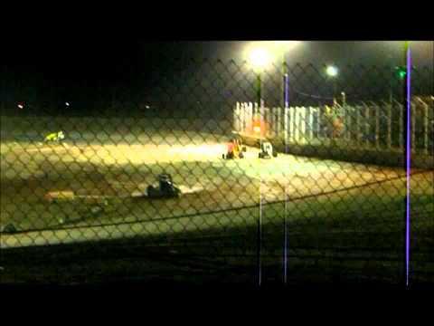 RMLSA Main @ I-76 Speedway 9.10.11