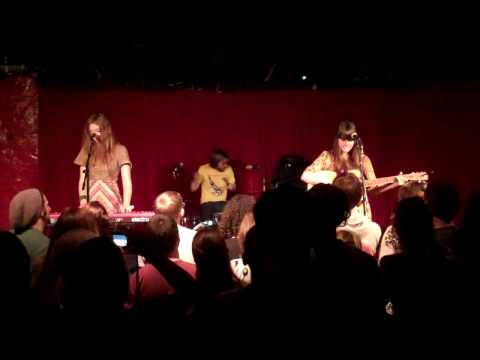 First Aid Kit -- Tangerine