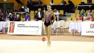 Baltic Hoop 2016 - Vivienne Lee Motkine - Hoop