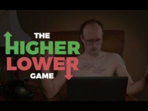 Tuber Higher Lower Game