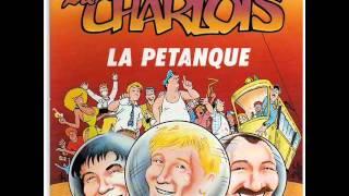 Les Charlots - La pétanque