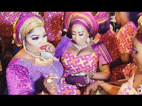 Kofowarola Rich Friends Shower Her With Money As Fuji Star Alao Malaika performs At Her Event