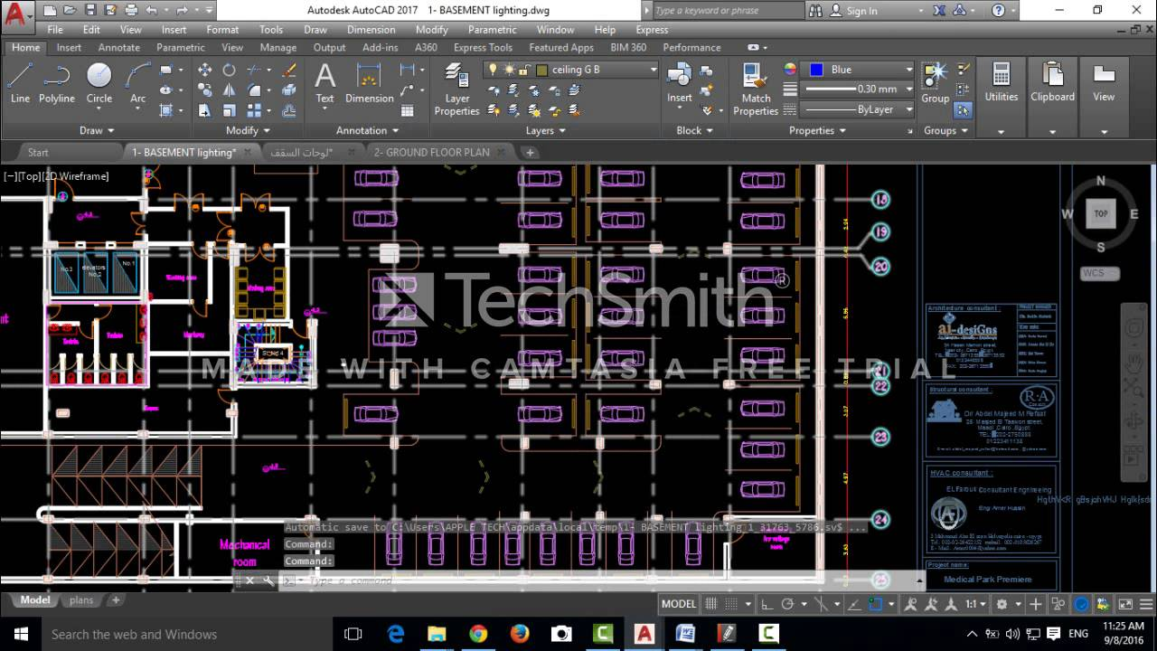 AutoCAD For Mac & Windows | CAD Software | Autodesk