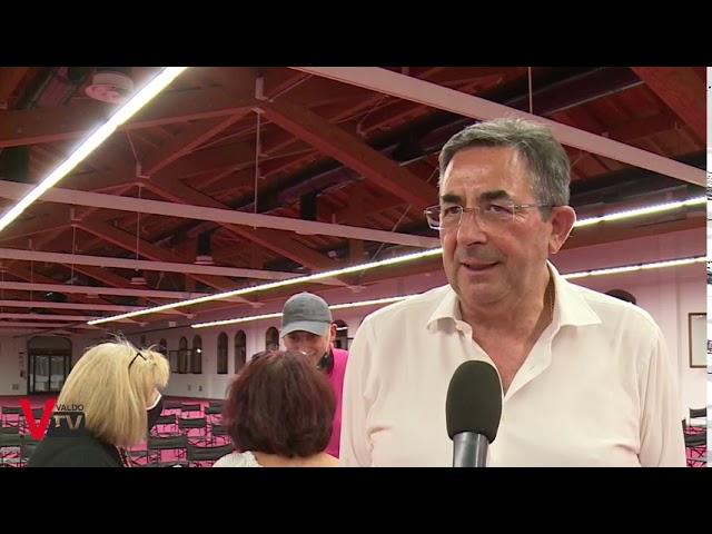 UNPLI Treviso: Giovanni Follador riconfermato alla presidenza