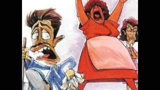 Chiste - el matrimonio - Canta Claro en Rivera Uruguay