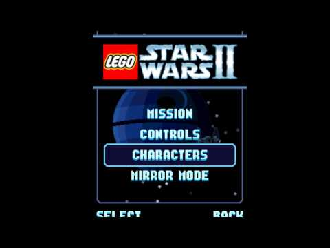 Stream: Lego Star Wars (mobile) And More