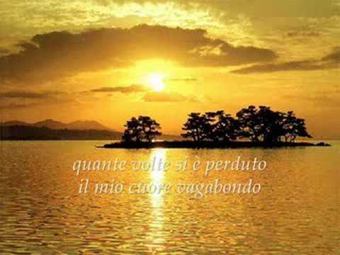 QUANTE VOLTE TI HO CERCATA - Andrea Bocelli mp3