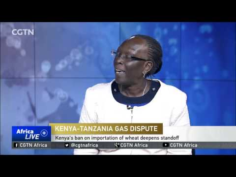Kenya-Tanzania Gas Dispute: Ban on Tanzania imports due to quality concerns