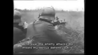 Second Battle of Kharkov Documentary