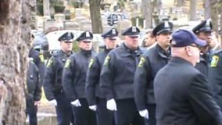 Somerville Police Officer William Nolan