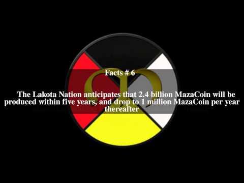 MazaCoin Top # 10 Facts