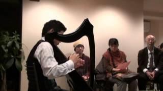 "Keisuke Teramoto plays ""For Ireland I"