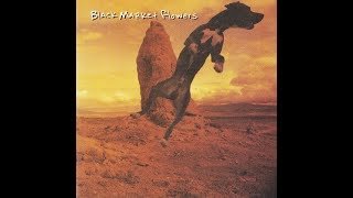 BLACK MARKET FLOWERS - Bind [FULL ALBUM] 1993 -with inside covers-